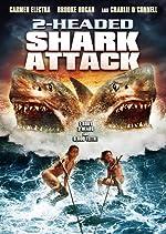 2 Headed Shark Attack(2012)