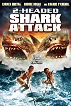 Image of 2-Headed Shark Attack