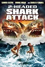 Primary image for 2-Headed Shark Attack