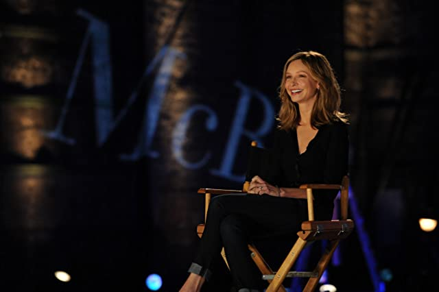 Calista Flockhart in FOX 25th Anniversary Special (2012)