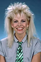 Image of Pamela Stephenson