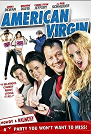 American Virgin (2009) Poster - Movie Forum, Cast, Reviews