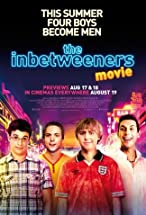 Primary image for The Inbetweeners Movie