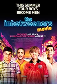 The Inbetweeners Movie (2011) Poster - Movie Forum, Cast, Reviews