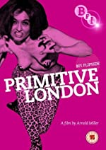 Primitive London(2012)