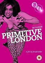 Primitive London(2012)