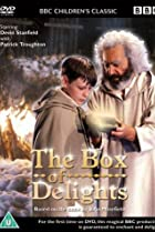 Image of The Box of Delights