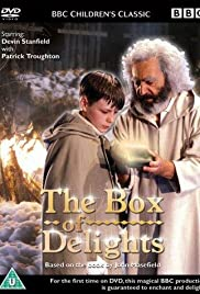 The Box of Delights Poster - TV Show Forum, Cast, Reviews