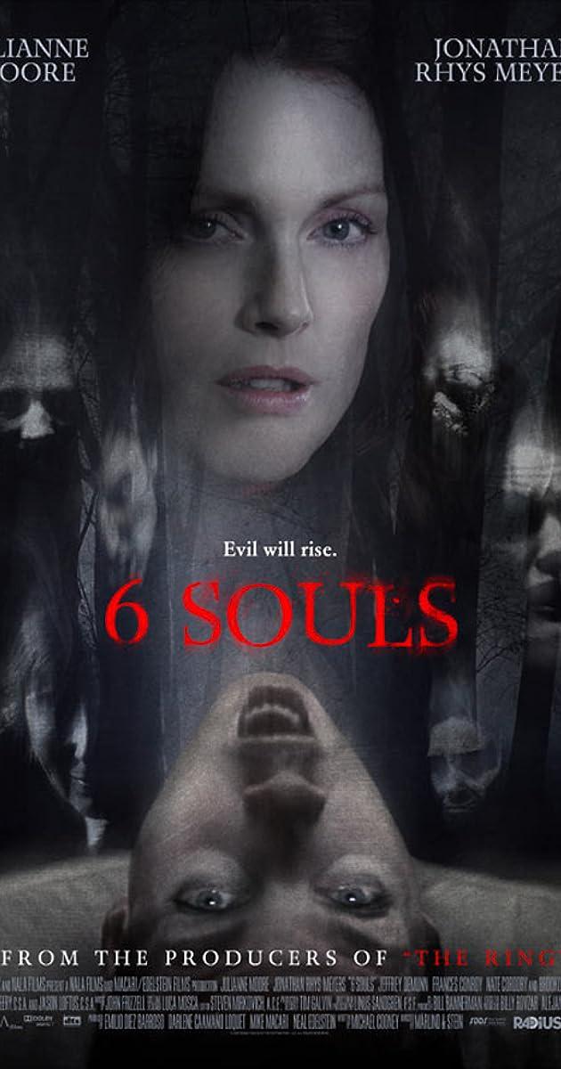 Prieglobstis / 6 Souls (2010) Online
