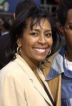 Sheila Frazier's primary photo