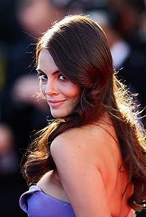 Ximena Navarrete Picture