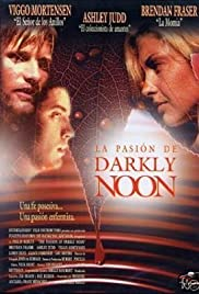 The Passion of Darkly Noon (1995) Poster - Movie Forum, Cast, Reviews
