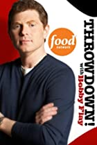 Image of Throwdown with Bobby Flay