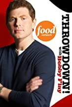 Primary image for Throwdown with Bobby Flay