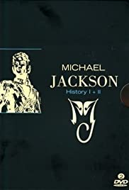 Michael Jackson: Video Greatest Hits - HIStory(1995) Poster - Movie Forum, Cast, Reviews