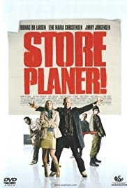 Store planer! Poster