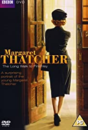 Margaret Thatcher: The Long Walk to Finchley (2008) Poster - Movie Forum, Cast, Reviews