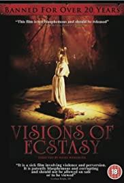 Visions of Ecstasy(1989) Poster - Movie Forum, Cast, Reviews