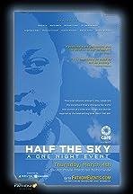 Half the Sky: A One Night Event