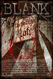 Blank (2009) Poster - Movie Forum, Cast, Reviews