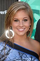 Image of Shawn Johnson