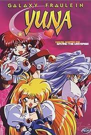 Galaxy Fraulein Yuna Poster