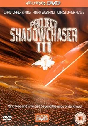 Project Shadowchaser Iii full movie streaming