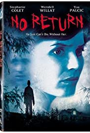 No Return Poster