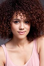 Nathalie Emmanuel's primary photo