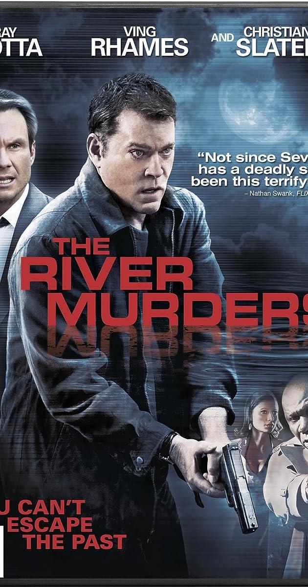 Mirties upė / The River Murders (2011)Online