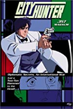 City Hunter 357 Magnum(2003)