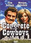 """""""Concrete Cowboys: Concrete Cowboys (#1.0)"""""""
