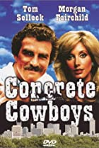 Image of Concrete Cowboys: Concrete Cowboys