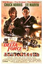 Image of The Delta Force
