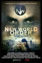 Image of New World Order: The End Has Come