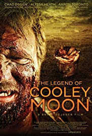 The Legend of Cooley Moon Poster
