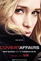 Primary image for Covert Affairs