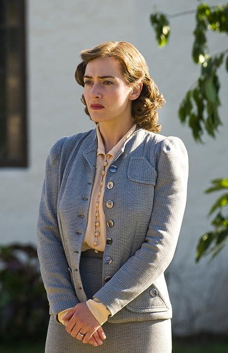 Kate Winslet in Mildred Pierce (2011)