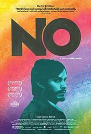 Watch Movie No (2012)