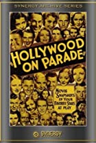 Image of Hollywood on Parade No. A-1