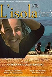 L'isola Poster