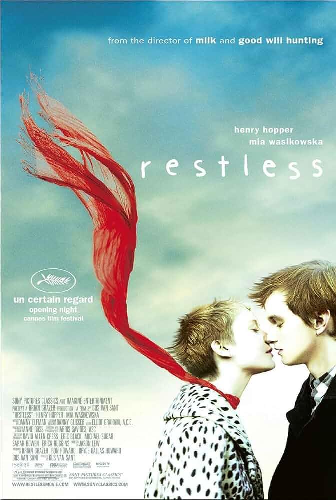 Restless 2011 Hindi Dual Audio 720p BRRip full movie watch online freee download at movies365.cc