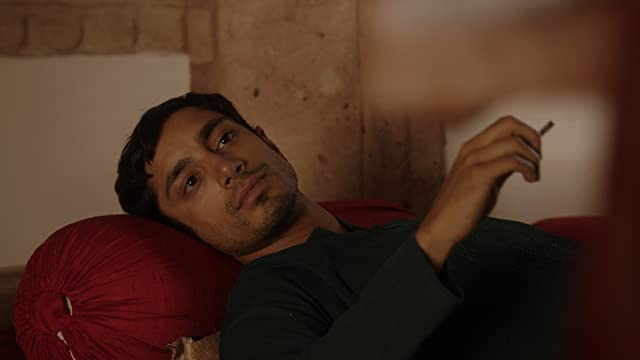 Still of Riz Ahmed in Trishna