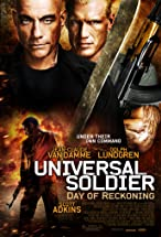 Primary image for Universal Soldier: Day of Reckoning