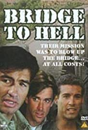 Un ponte per l'inferno Poster