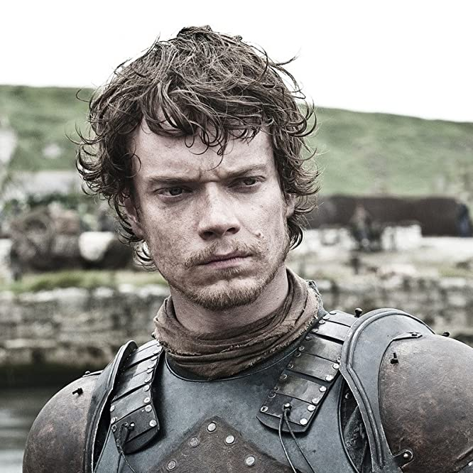 Alfie Allen in Game of Thrones (2011)