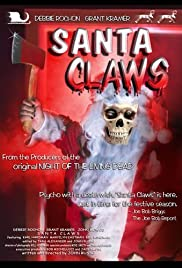 Santa Claws (1996) Poster - Movie Forum, Cast, Reviews