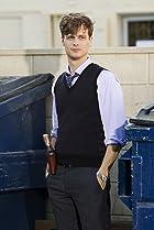Image of Dr. Spencer Reid