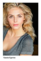 Image of Tamsin Egerton