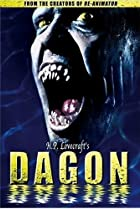 Image of Dagon